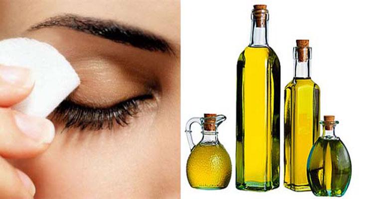 Камфорное масло под глаза от морщин