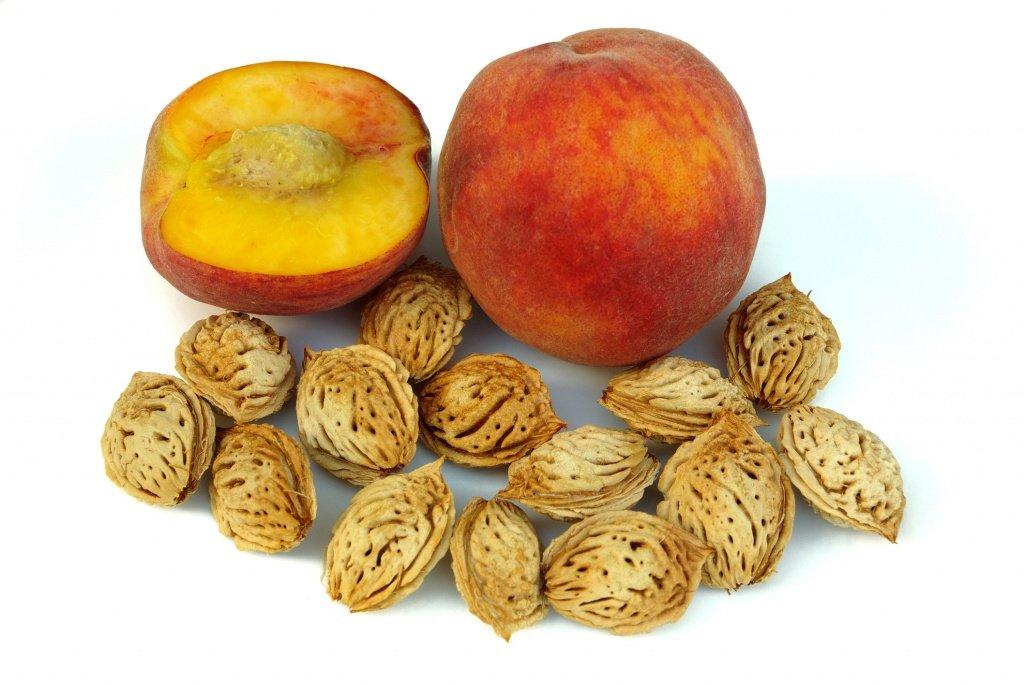 Как использовать персиковое масло для лица
