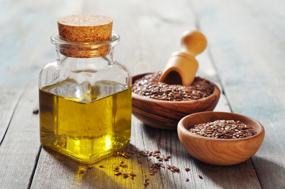 Льняное масло польза в косметологии