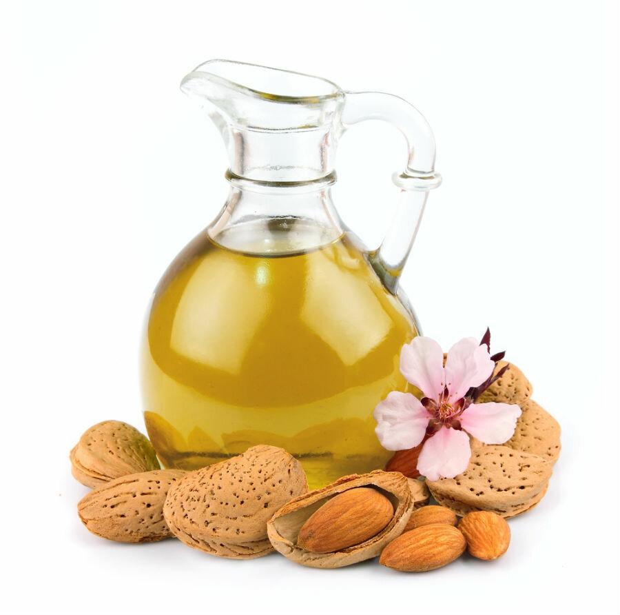 Миндальное масло для лица свойства и применение