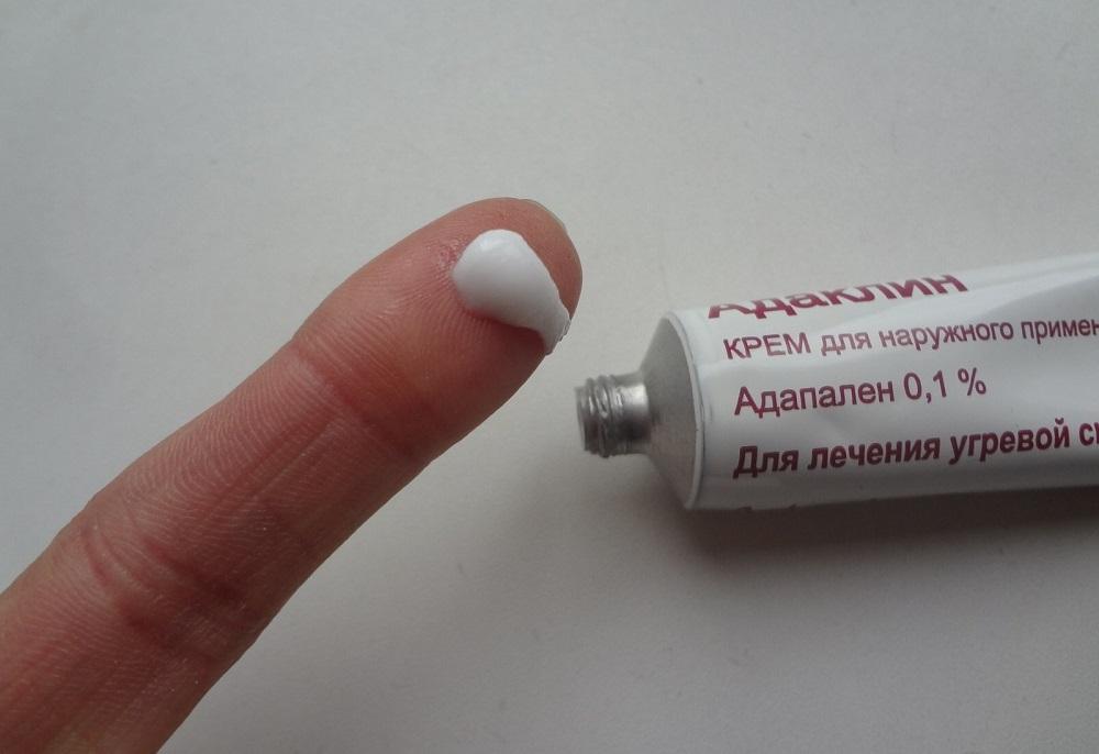Клензит крем — инструкция по применению, аналоги, отзывы