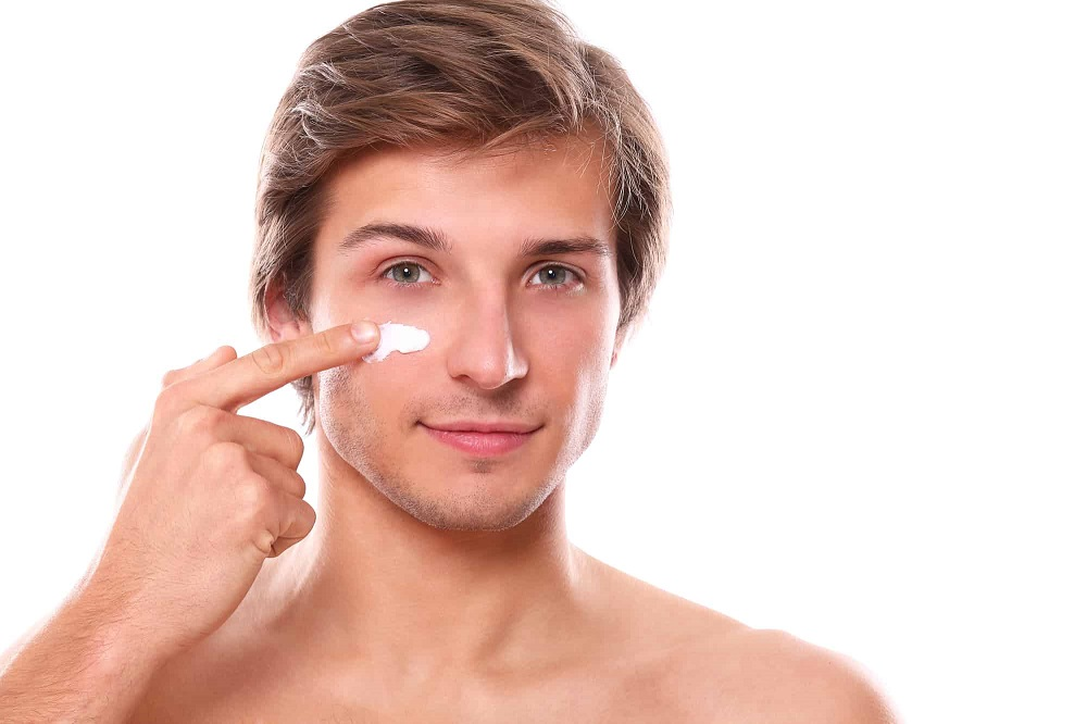 Крем против морщин для мужчин лореаль