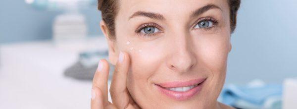 Как ухаживать за кожей лица после 40?